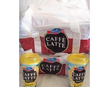 Emmi CAFFÉ Latte Vanille Tahiti Edition