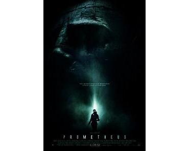 Mehr bewegte Bilder zu Ridley Scotts 'Prometheus'