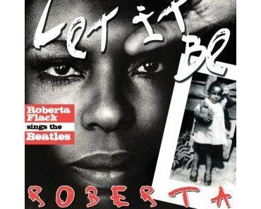 Roberta Flack - Let It Be Roberta (Neo 429 Records /Sony Music)