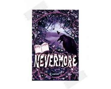 (Freue mich auf)Nevermore +Time Riders