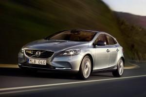 Volvo V40 Preis: Kompaktwagen kommt unter 25.000 Euro