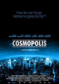 Robert Pattinson in 'Cosmopolis' Teaser-Trailer