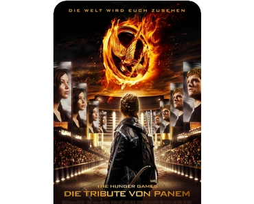 Filmgedanken: Die Tribute von Panem - The Hunger Games