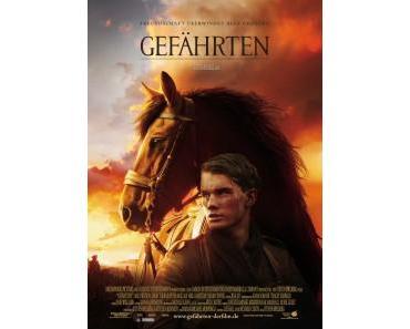 Filmkritik 'Gefährten' (Kino)