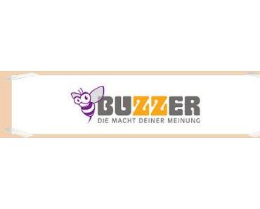 Bist du ein Buzzer?
