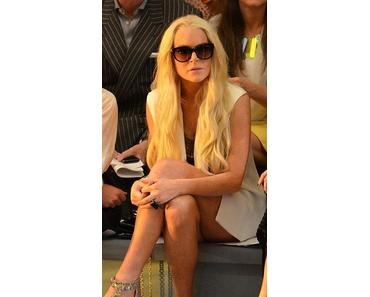 Lindsay Lohan ergattert Gastrolle in Erfolgsserie Glee