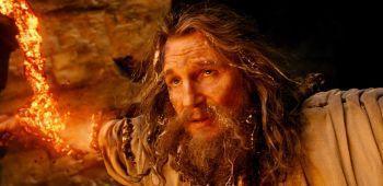 Filmkritik zu 'Zorn der Titanen'