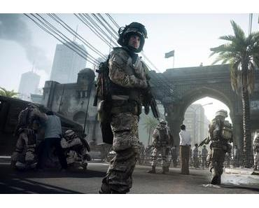 Battlefield 3 – PC Patch (Update)