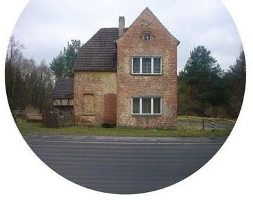 Oda Pälmke: Ganz gut – Quite Good Houses