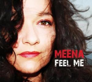 Meena - Feel Me (Ruf)