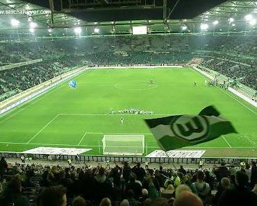VfL Wolfsburg vs Hamburger SV 2:1