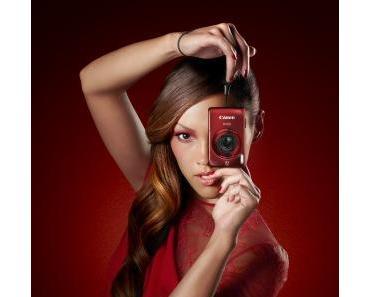 Vorstellung: Canon IXUS – Kompaktkameras im Modelshooting