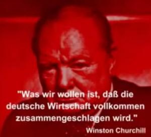 Panik ohne Grund – die Hetze gegen das Deutsche Reich
