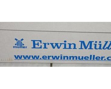 """Review Erwin Müller Trio-Kisten oder """"Süße Träume ohne Nackenweh"""""""