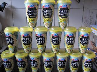 Emmi Caffè Latte Vanilla Thaiti