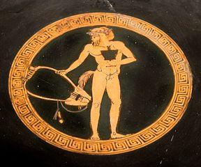 10. Alkaios und Sappho