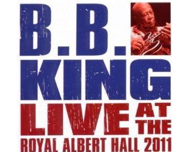 B.B. King - Live At The Royal Albert Hall 2011