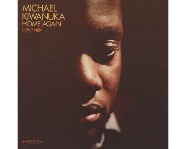 Michael Kiwanuka - Home Again (Polydor /Universal)