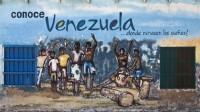 Venezuela Baby!