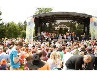 Lilibiggs Kinderkonzerte: Woodstock-Feeling für die ganze Familie