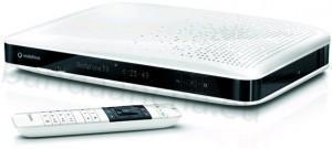 Vodafone TV Center 1000 im Test