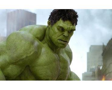 Marvel's The Avengers: Neue Videos und Fotos zum Film