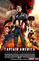 Of Capes and Trunks (Neuigkeiten von Comicverfilmungen): X-Men - First Class 2 , Captain America 2