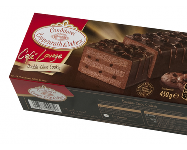 Coppenrath und Wiese - Café Lounge Double-Choc Cookie