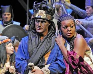 Aida in Hildesheim??