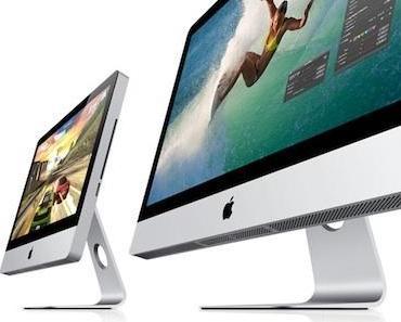 Neue Gerüchte über einen iMac 2012 Verkaufsstart im Juni