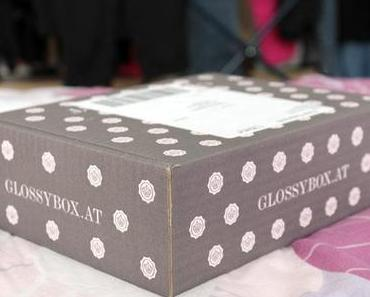 Glossybox Time ...