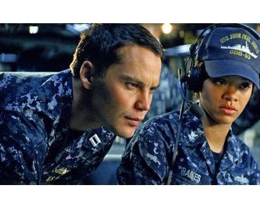 (Raum)Schiffe versenken in 'Battleship'