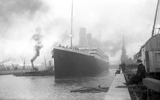 100 Jahre danach: Warum wurde die Titanic zum Mythos?
