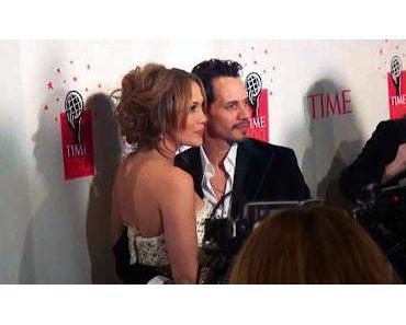 Marc Anthony reicht die Scheidung von Jennifer Lopez ein