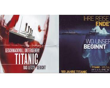 Titanic: Tod zweiter Klasse