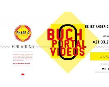 Wir feiern PHASE 0 in Berlin!