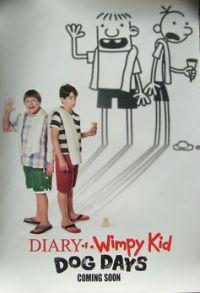 Trailer zu 'Gregs Tagebuch 3 – Jetzt reicht's!'