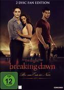 Filmkritik 'Breaking Dawn – Bis(s) zum Ende der Nacht: Teil 1′ (Blu-ray)