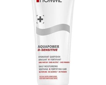 Biotherm: Aquapower D-Sensitive