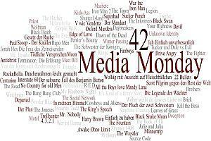 Media Monday #42