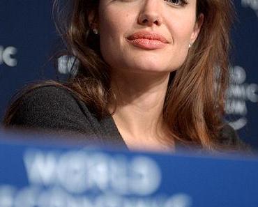 Angelina Jolie: Sondergesandte des UNO-Flüchtlingskommisars Antonio Guterres