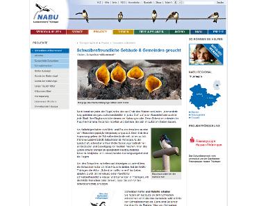 Kostenlose Bauanleitung Nisthilfe Vogelhaus für Schwalben