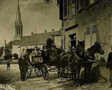 Emmendinger Stadtansichten 1870 bis 1970