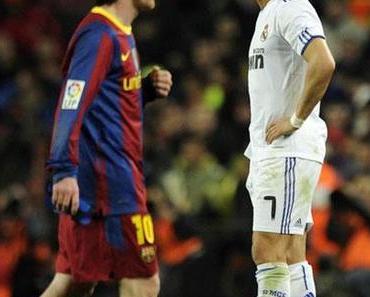 Der Klassiker zwischen Barcelona und dem Real Madrid