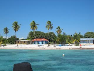 Pilotreise 2012 mit Mariana in die Dominikanische Republik - jetzt buchen!