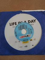 Blu-ray: Life in a Day (30.03.2012)