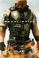 G. I. Joe 2 - Die Abrechnung: Neue Poster zum Film erschienen