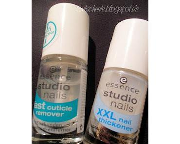 essence - Studio Nails