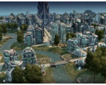 Anno 2070-Die Tiefsee- Erste große Erweiterung angekündigt