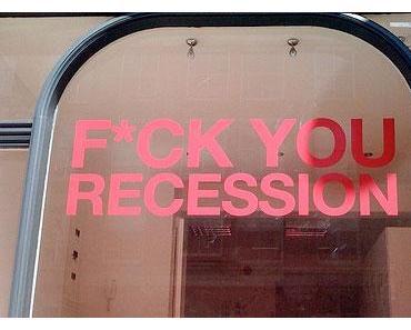 EU versinkt in der Rezession:  Jetzt auch Grossbritannien!
